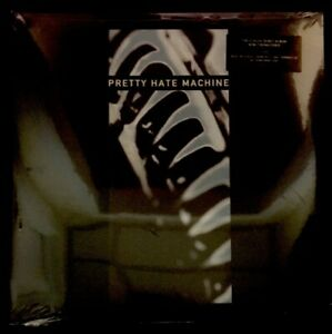 Nine-Inch-Nails-Pretty-Hate-Machine-2LP-Vinyl-New-Gate-Album-Remaster-Reznor