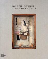 Joseph Cornell: Wanderlust, Sharp, Jasper, Lea, Sarah, Hartigan, Lynda