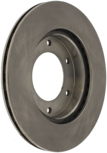 Front Brake Rotor For 1976-1980 Toyota Land Cruiser 1977 1979 1978 Centric