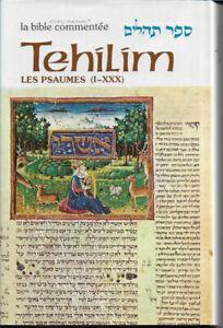 Tehilim - tome 1