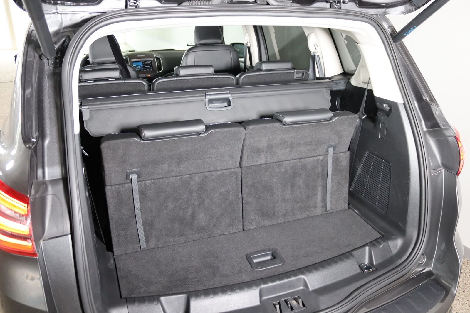 Ford S-MAX 2,0 TDCi 210 ST-Line aut. 7prs - billede 11