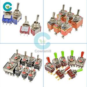 1-5-10PCS-Mini-Toggle-Switch-MTS-102-103-202-203-E-TEN-2-3-4-6-9-12Pin-6mm-12mm