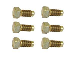 Massey ferguson 35 65 135 148 tractor front wheel bolts head ebay - Massey ferguson head office ...