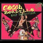 East Infection [Digipak] by Gogol Bordello (CD, Mar-2005, Rubric)