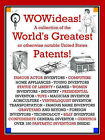 WOWideas! A Collection of the World's Greatest or Otherwise Notable United States Patents! by Alexander Tourneu (Paperback, 2003)