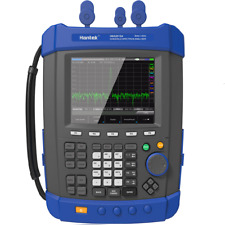 Field Strength Meter Digital Monitor Handheld Spectrum Analyzer Usb Interface