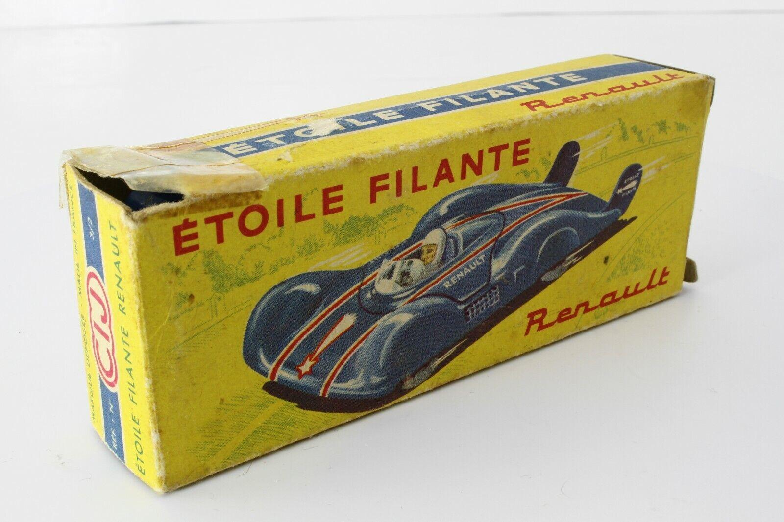 CIJ modelloS 143 RENAULT ETOILE FILANTE REF. N° 32 fatto IN FRANCE