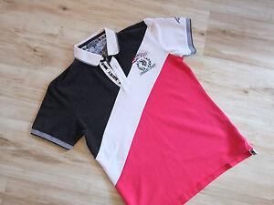 POLO RANCH - Polo in L(eherM) - neuwertig - <span itemprop='availableAtOrFrom'>Neunkirchen, Deutschland</span> - POLO RANCH - Polo in L(eherM) - neuwertig - Neunkirchen, Deutschland