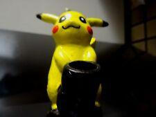 Pokemon Pikachu Ceramic Tobacco Pipe Glass Alternative  PM3365