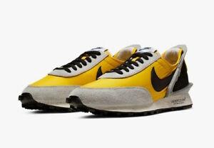 Iniciar sesión Tomate En Vivo  Nike Daybreak x Undercover Waffe Racer Sacai Citron/Yellow Jun Takahashi  Mens | eBay
