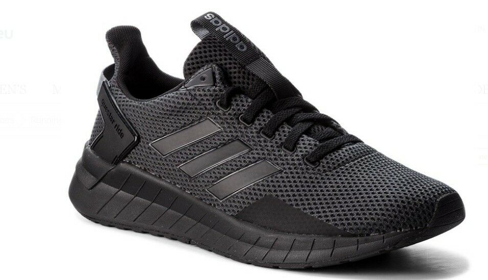 ADIDAS QUESTAR RIDE homme Taille US 8 DAILY LIFE STYLE   B44806