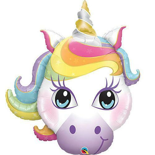 UNICORN Birthday Party NEW Tableware Balloons Decorations Supplies