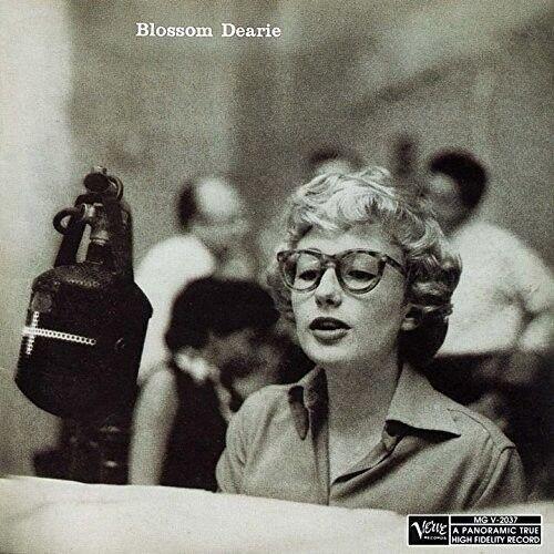 Blossom Dearie (2016, CD NEU)