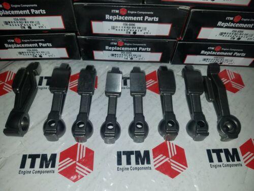 L20B Engines,510 521 610 620 710 720 Rocker Arm Set of 8 fits Datsun L16 L18