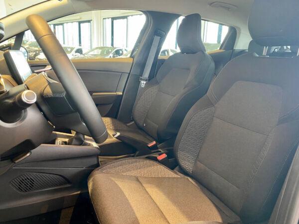Renault Clio V 1,0 TCe 100 Zen billede 13
