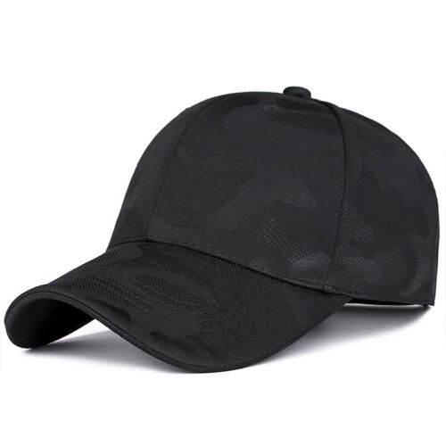 Damen Herren Baseball Hut Basecap Mütze Kappe Sonnenhut Sommer Outdoor Sport Cap