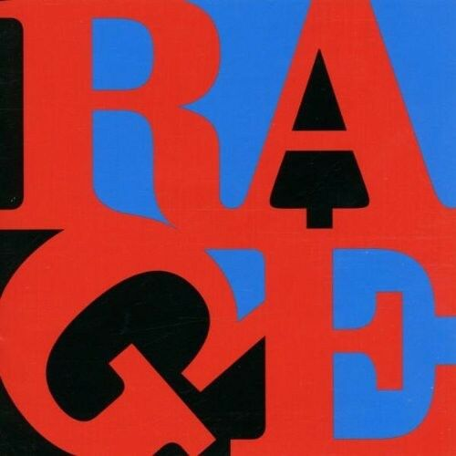 1 of 1 - Rage Against the Machine - Renegades [New CD] Portugal - Import