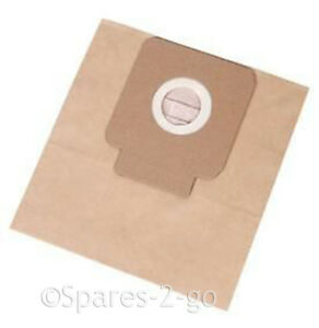 20-Pack-Of-Hoover-Sprint-Freespace-Flash-H58-H64-Vacuum-Cleaner-DUST-BAGS