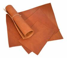 Rindsleder Dickleder 3,5-4,0 mm Sattlerleder Blankleder pflanzliche Gerbung #vrb
