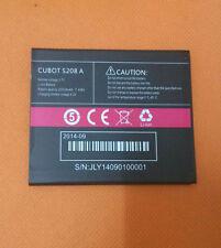 CUBOT S208(Android 4.4) S208A BATERIA BATTERY BATTERIA BATTERIE AKKU 2000 mAh