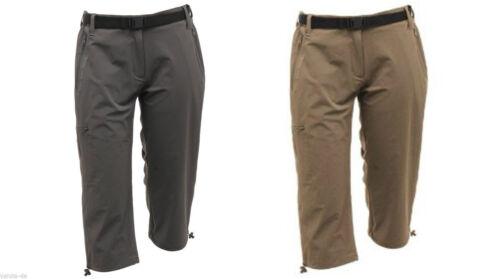 Regatta xert Femmes Capri pantalon 4 voies stretch bermuda pantalon court légèrement prix recommandé 79,95
