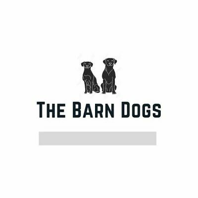 The Barn Dogs