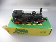 Rokal Spur TT: Dampf-Lok DB 897314 in OKT, analog  (Stiege19)