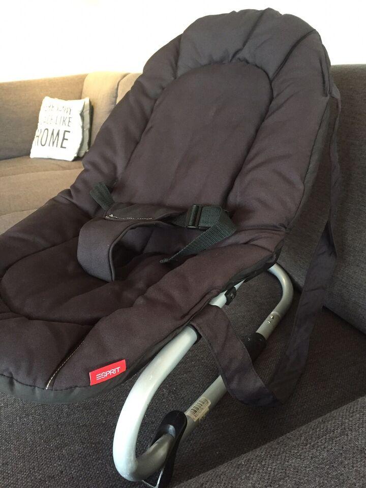 Lift/liftudstyr, Siddel stol og lift, Esprit