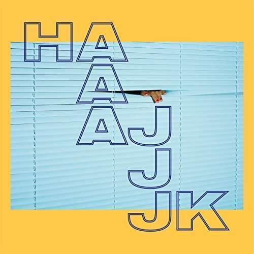 Hajk - Hajk Nuevo LP