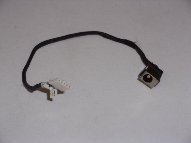 Lenovo IdeaPad U310 DC-IN Power Jack Harness w/cable DD0LZ7AD000