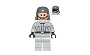 BESTPRICE IMPERIAL AT-ST DRIVER FIGURE 9679-2012 NEW LEGO STAR WARS