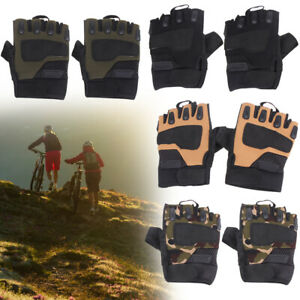 Outdoor-Camping-Military-Hunting-Mountain-Cycling-Tactical-Half-Finger-Gloves
