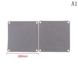 4pcs-60x60mm-Computer-Mesh-Fan-Cooler-Dust-Filter-Dustproof-Case-Cover