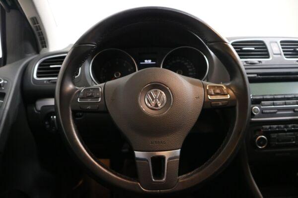 VW Golf VI 1,4 TSi 160 Highline - billede 3