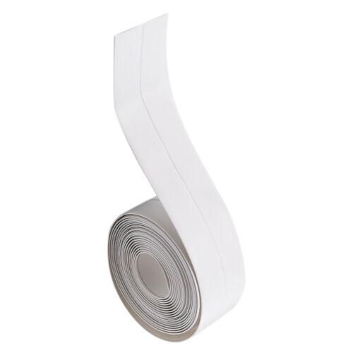 3,2m Selbstklebendes Dichtband Wasserdichtes Klebeband für Küche Bad Wand Ecke