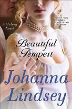 Malory-Anderson Family: Beautiful Tempest 12 by Johanna Lindsey (2017, Hardcover)