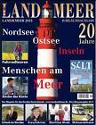 LAND & MEER 2013 Jahresausgabe (2013, Taschenbuch)
