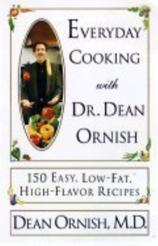 Ornish Dean-Everyday Cooking W/Dr Dean Orn (US IMPORT) BOOK NEU
