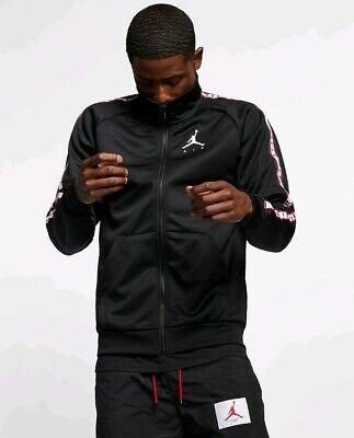 Details about Vintage Air Jordan Jumpman Nike Full Zip Hoodie Basketball Gray Size Large