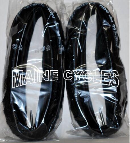 Tufo Dry Plus cyclocross tubular 700 x 32 all black 2 tires 1 pair