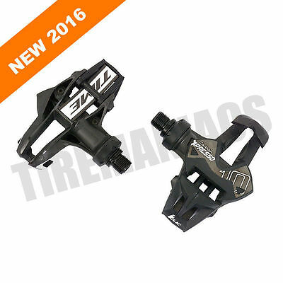 Time Xpresso 10 Carbon Road Pedals - with hardware