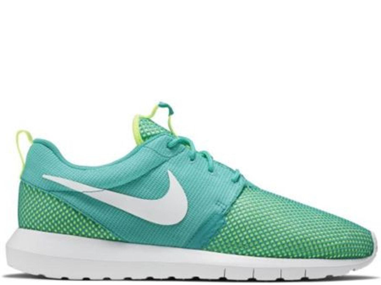 Brand New Nike Rosherun NM BR Men's Athletic Fashion Sneakers [644425 402]