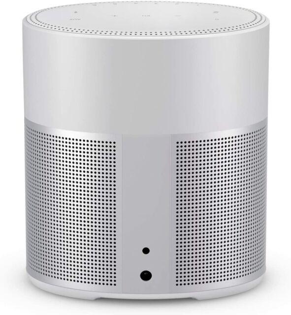 BOSE Home Speaker 300   Smart Speaker With Amazon Alexa Google Assistant NEW