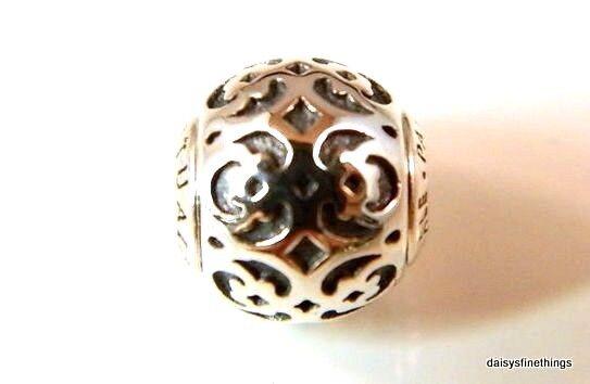 e9f082eab Authentic PANDORA Charm Spirituality Essence Collection 796029 for sale  online | eBay