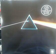Pink Floyd Dark Side of the Moon rare Pink vinyl