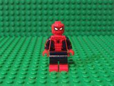 Lego Black Minifigure Torso With Police Pattern #99