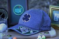 Black Clover Gray With Black Hat Unisex Free Masters Bm W/ Purchase $8.95 Value