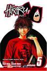 Hikaru no Go, Vol. 5 by Yumi Hotta (2005, Paperback)