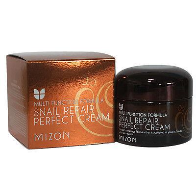 Mizon Snail Repair Perfect Cream 50ml Free gifts
