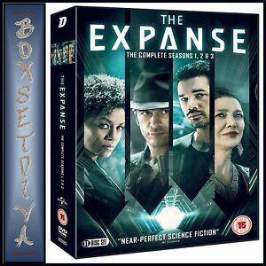 THE-EXPANSE-COMPLETE-SEASONS-1-2-amp-3-BRAND-NEW-DVD-BOXSET